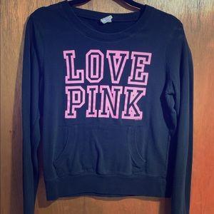 PINK Victoria's Secret Long Sleeve shirt.